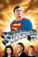 Nonton Film Superman IV: The Quest for Peace Download Streaming Movie Bioskop Subtitle Indonesia