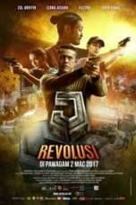 Nonton Streaming Download Drama J Revolusi (2017) Subtitle Indonesia