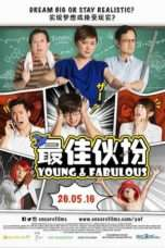 Nonton Streaming Download Drama Young & Fabulous (2016) Subtitle Indonesia