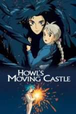 Nonton Howl's Moving Castle (2004) Subtitle Indonesia