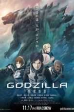 Nonton Film Godzilla: Planet of the Monsters Download Streaming Movie Bioskop Subtitle Indonesia