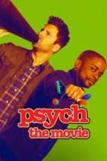Nonton Film Psych: The Movie Download Streaming Movie Bioskop Subtitle Indonesia