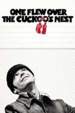 Nonton Streaming Download Drama One Flew Over the Cuckoo's Nest (1975) Subtitle Indonesia