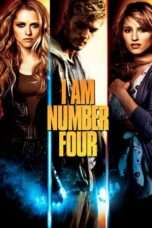 Nonton Streaming Download Drama I Am Number Four (2011) Subtitle Indonesia