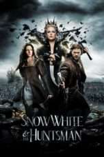 Nonton Snow White and the Huntsman (2012) Subtitle Indonesia