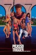 "Nonton Film Picasso Trigger (<a href=""https://dramaserial.tv/year/1988/"" rel=""tag"">1988</a>) 