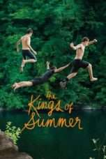 Nonton The Kings of Summer (2013) Subtitle Indonesia
