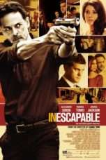 Nonton Streaming Download Drama Inescapable (2012) Subtitle Indonesia