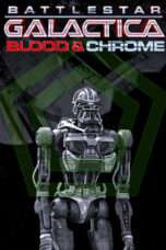 Nonton Streaming Download Drama Battlestar Galactica: Blood & Chrome (2012) Subtitle Indonesia