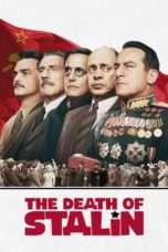 Nonton The Death of Stalin (2017) Subtitle Indonesia