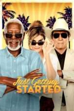 Nonton Just Getting Started (2017) Subtitle Indonesia