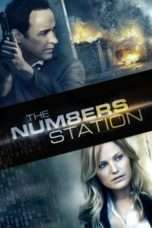 Nonton Streaming Download Drama The Numbers Station (2013) Subtitle Indonesia