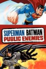 Nonton Streaming Download Drama Superman/Batman: Public Enemies (2009) jf Subtitle Indonesia