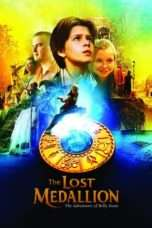 Nonton Streaming Download Drama The Lost Medallion: The Adventures of Billy Stone (2013) Subtitle Indonesia