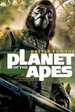 Nonton Battle for the Planet of the Apes (1973) Subtitle Indonesia
