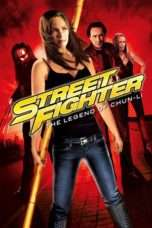 Nonton Streaming Download Drama Street Fighter: The Legend of Chun-Li (2009) jf Subtitle Indonesia