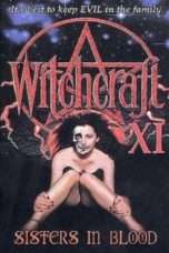 Nonton Streaming Download Drama Witchcraft XI: Sisters in Blood (2000) Subtitle Indonesia