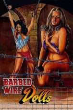 Nonton Streaming Download Drama Barbed Wire Dolls (1976) Subtitle Indonesia