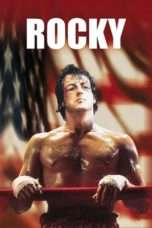 Nonton Streaming Download Drama Rocky (1976) Subtitle Indonesia