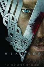 Nonton Streaming Download Drama Vikings Season 01 (2013) Subtitle Indonesia