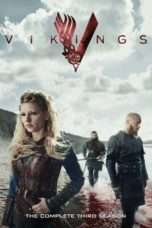 Nonton Streaming Download Drama Vikings Season 03 (2015) Subtitle Indonesia
