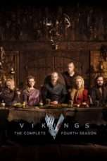 Nonton Streaming Download Drama Vikings Season 04 (2016) Subtitle Indonesia