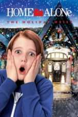Nonton Home Alone: The Holiday Heist (2012) Subtitle Indonesia