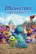 Nonton Monsters University (2013) Subtitle Indonesia