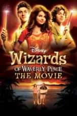 Nonton Wizards of Waverly Place: The Movie (2009) gt Subtitle Indonesia