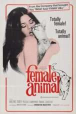 Nonton Streaming Download Drama Female Animal (1970) Subtitle Indonesia