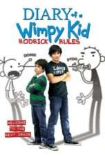 Nonton Diary of a Wimpy Kid: Rodrick Rules (2011) Subtitle Indonesia