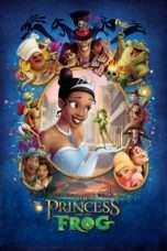 Nonton The Princess and the Frog (2009) Subtitle Indonesia