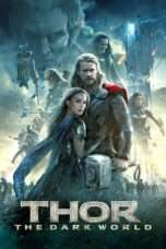 Nonton Streaming Download Drama Thor: The Dark World (2013) Subtitle Indonesia