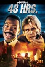 Nonton Streaming Download Drama Another 48 Hrs. (1990) Subtitle Indonesia