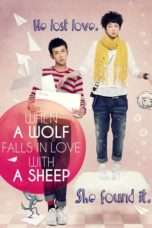 Nonton When a Wolf Falls in Love with a Sheep (2012) Subtitle Indonesia