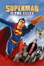Nonton Superman vs. The Elite (2012) Subtitle Indonesia