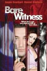 Nonton Streaming Download Drama Bare Witness (2002) Subtitle Indonesia