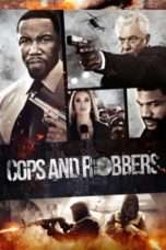 Nonton Cops and Robbers (2017) Subtitle Indonesia