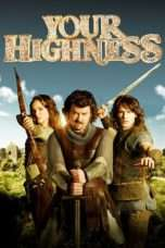 Nonton Streaming Download Drama Your Highness (2011) Subtitle Indonesia