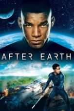 Nonton After Earth (2013) Subtitle Indonesia