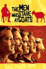 Nonton The Men Who Stare at Goats (2009) Subtitle Indonesia