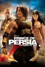 Nonton Streaming Download Drama Prince of Persia: The Sands of Time (2010) Subtitle Indonesia