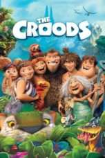 Nonton Streaming Download Drama The Croods (2013) Subtitle Indonesia