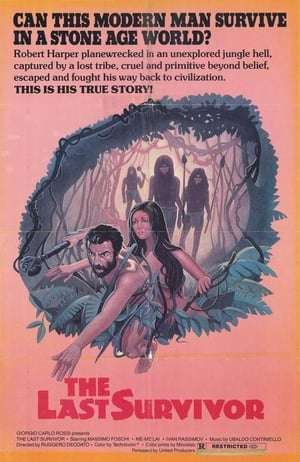 Nonton Streaming Download Drama Last Cannibal World (1977) Subtitle Indonesia