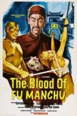 Nonton Streaming Download Drama The Blood of Fu Manchu (1968) Subtitle Indonesia