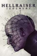 "Nonton Film Hellraiser: Judgment (<a href=""https://dramaserial.tv/year/2018/"" rel=""tag"">2018</a>) 