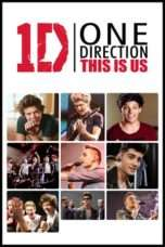 Nonton Streaming Download Drama One Direction: This Is Us (2013) Subtitle Indonesia