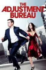 Nonton The Adjustment Bureau (2011) Subtitle Indonesia