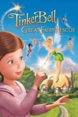 Nonton Tinker Bell and the Great Fairy Rescue (2010) Subtitle Indonesia