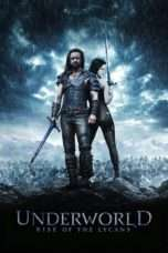 Nonton Streaming Download Drama Underworld: Rise of the Lycans (2009) Subtitle Indonesia